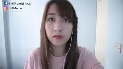 小神經唱:魏如萱-你啊你啊❤️