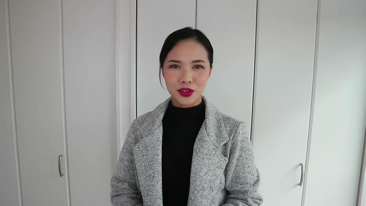 《今期流行》東京大熱美妝產品