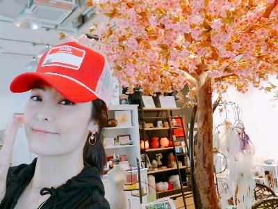 2018-04-11 姚安娜Lilith我返咗香港哪!直播