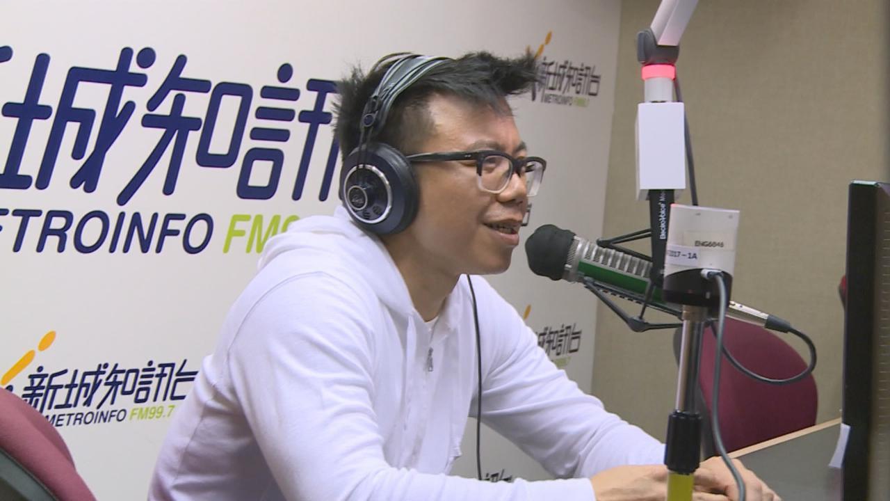 (國語)陳奐仁為健康努力鍛煉身體 爆朋友忍不住動手檢驗成果