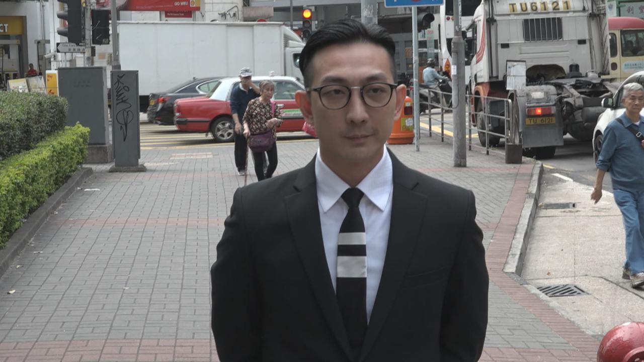 (國語)李璨琛就酒駕案上庭 表示深切反省並承諾不再酒駕