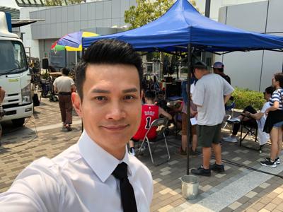 2018-04-14 何俊軒的直播