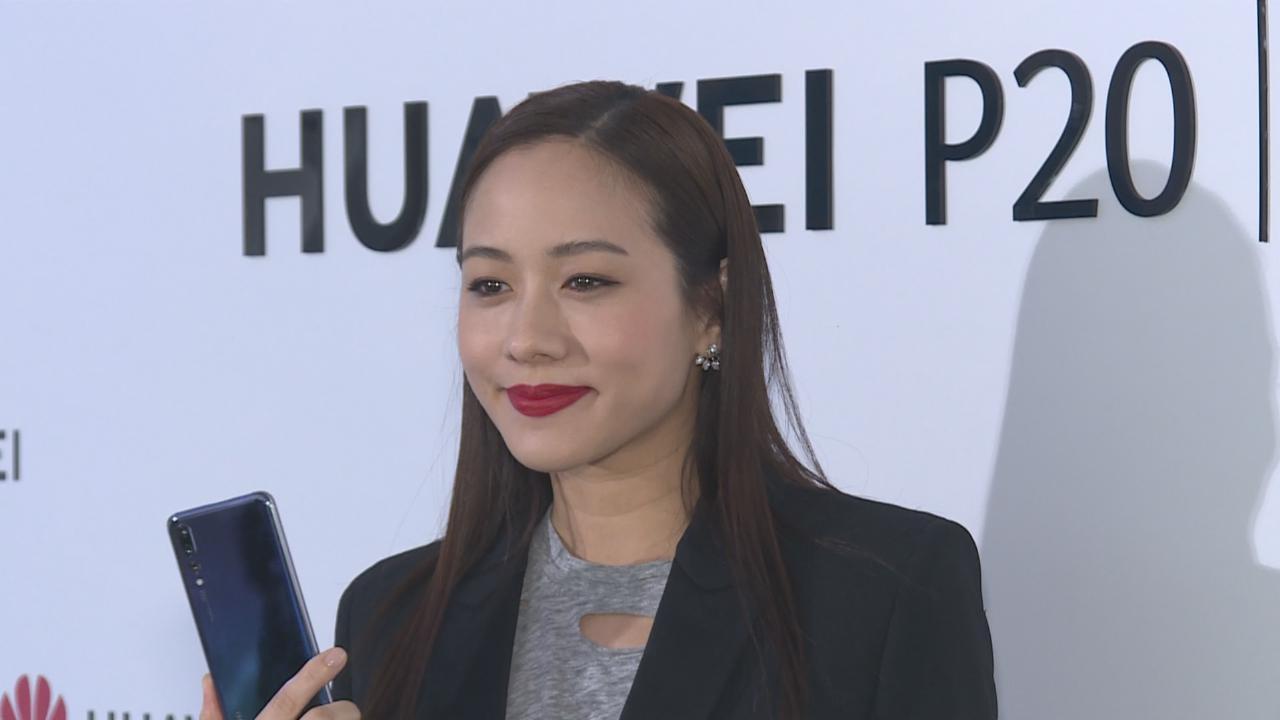 (國語)林嘉欣即將投入新戲拍攝 感嘆與劉青雲對手戲太少