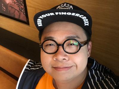 何遠東@橫店外景...Part 2