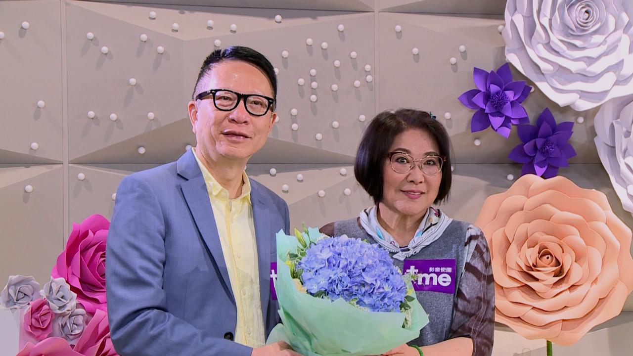 (國語)擔任節目嘉賓分享與家人點滴 李司棋透露母親節安排