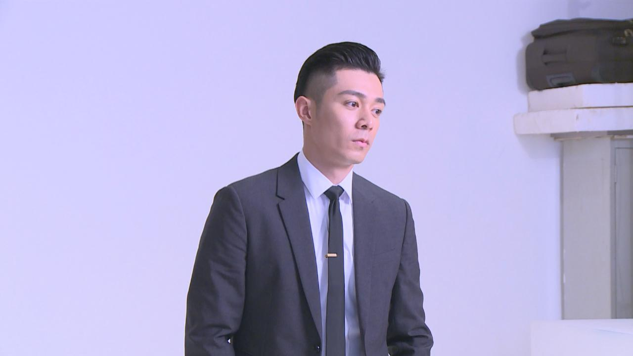 (國語)陳柏宇宣佈太太懷女兒 周柏豪期待好友成女兒奴