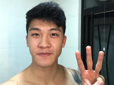 麥凱程化妝大挑戰4 Week 3 Clubbing Alex Le Mak