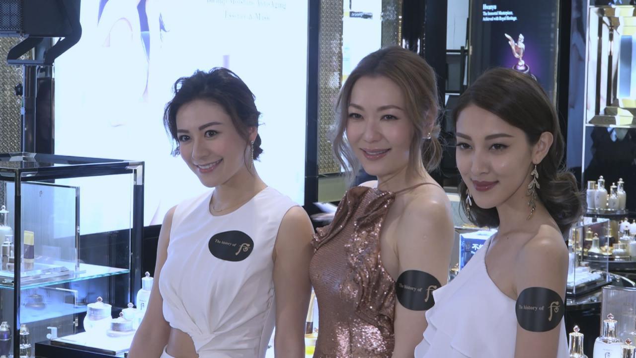 陳凱琳橫店拍劇中暑 甜蜜分享鄭嘉穎窩心舉動