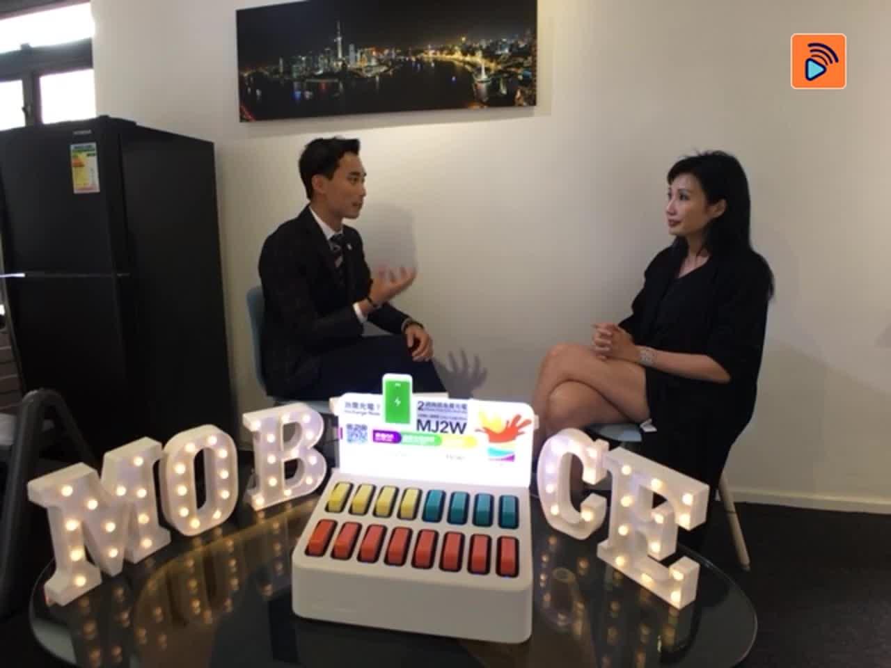 【後生仔創吓業 精華版】Vitas本地Start-Up考察,香港創業要八位數字?