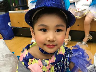 2018-04-22 Hailey Leung的直播
