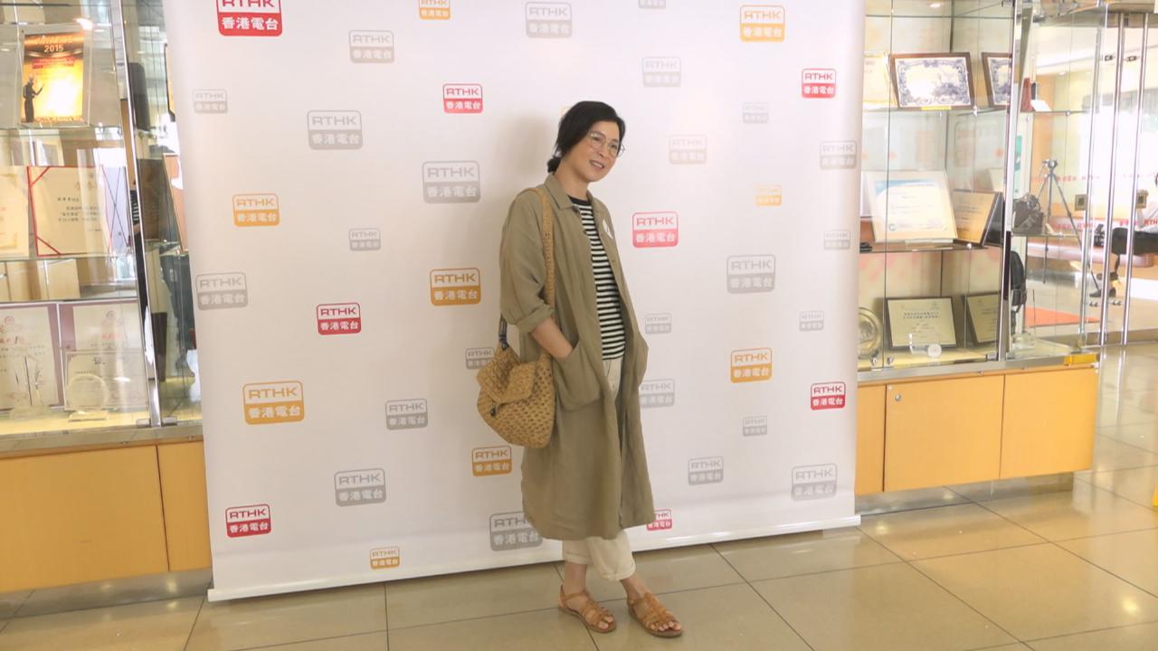 (國語)重演舞台劇 蘇玉華表示難度高