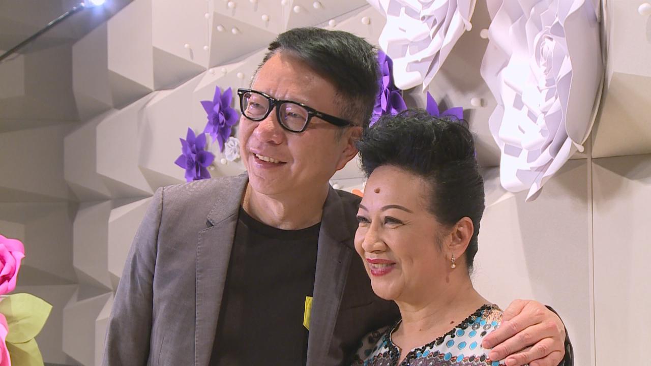 臨近母親節多訪問邀約 薛家燕優先作客葉家寶節目
