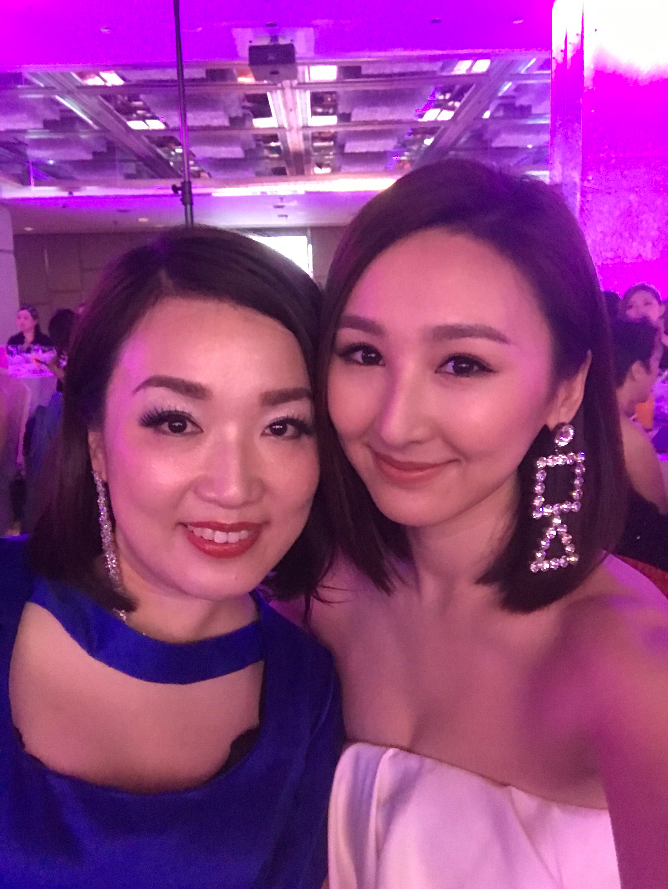 You Beauty Group annual dinner 2018