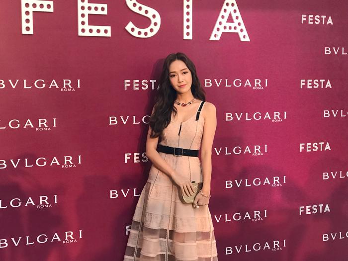 舒淇韓星Jessica邊個靚啲