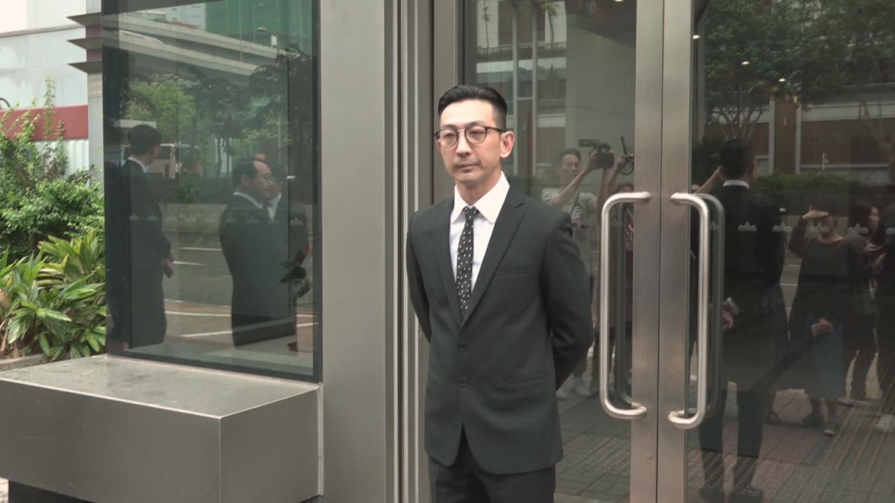 李璨琛須停牌12個月 醉駕罪被判120小時社會服務令