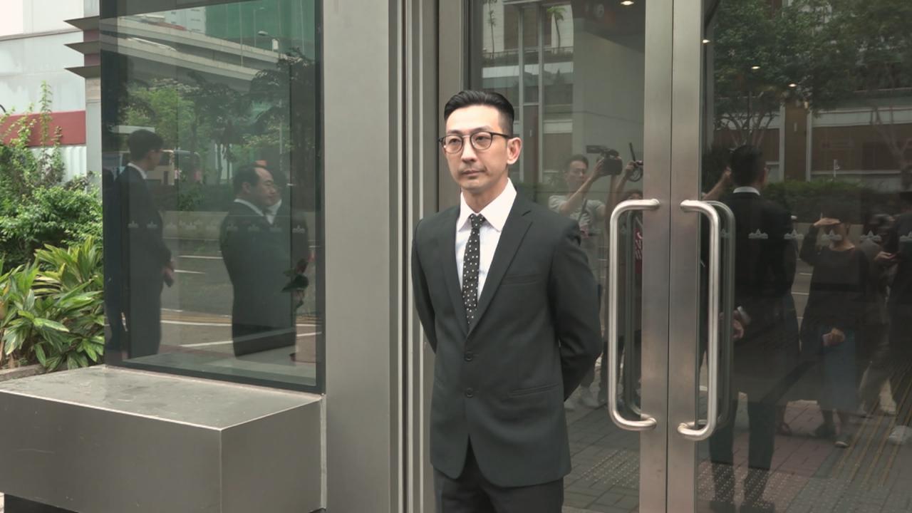 (國語)醉駕罪被判120小時社會服務令 李璨琛須停牌12個月