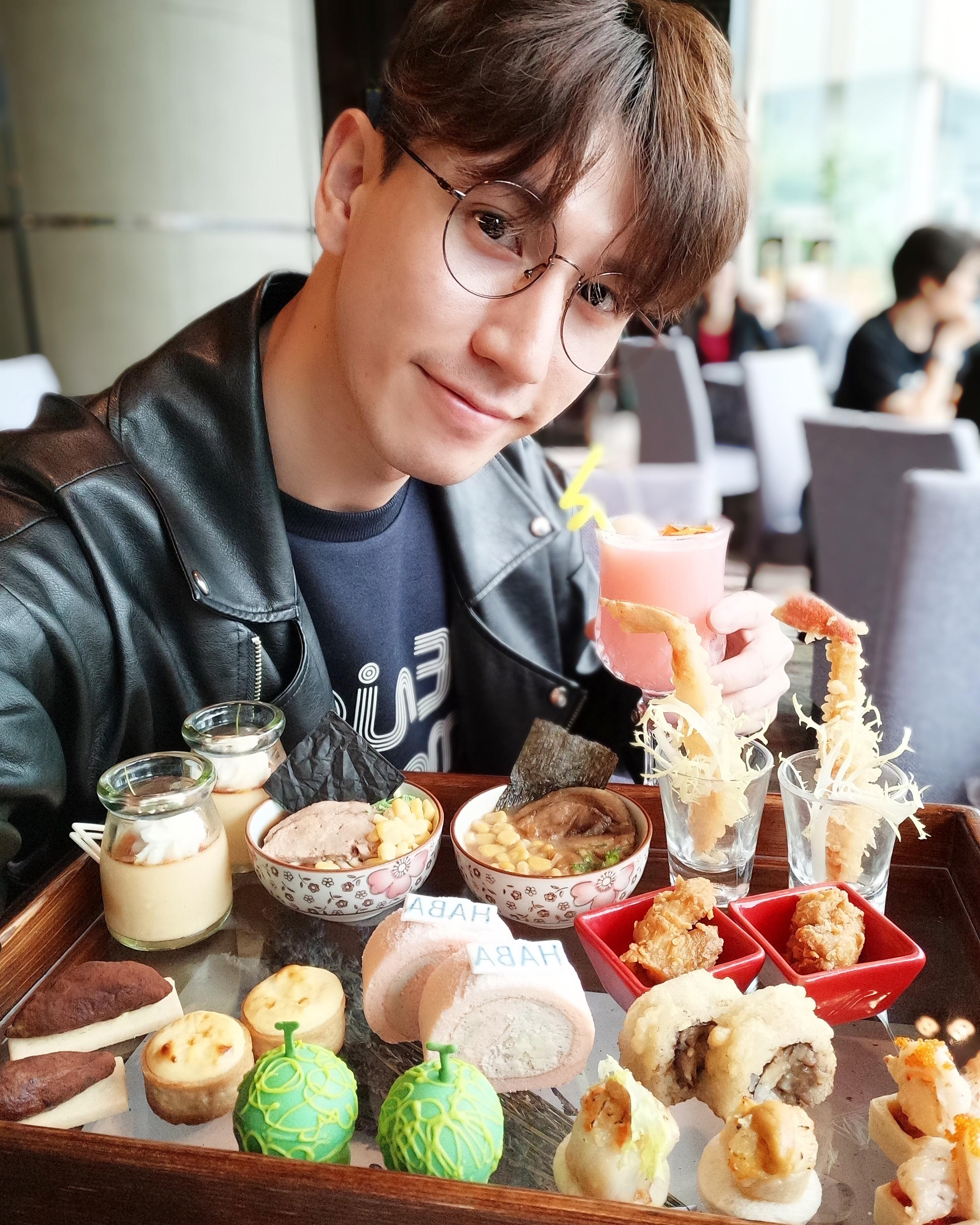 High Tea減壓大法??????