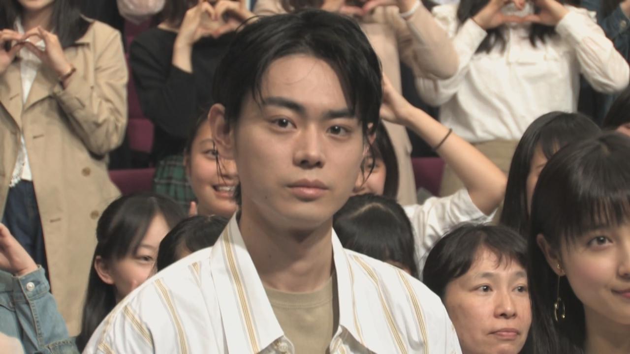 菅田將暉回憶入行初體驗 難忘驚惶失措時刻