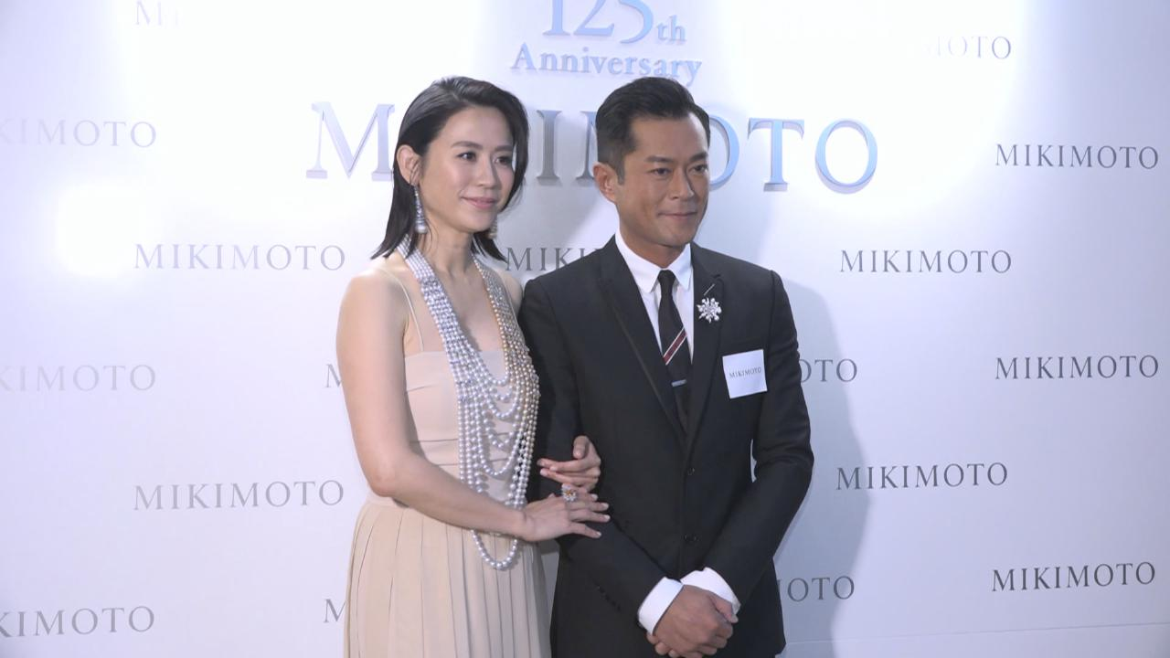 古天樂將與宣萱合作兩部新片 預計尋秦記電影版下半年開拍