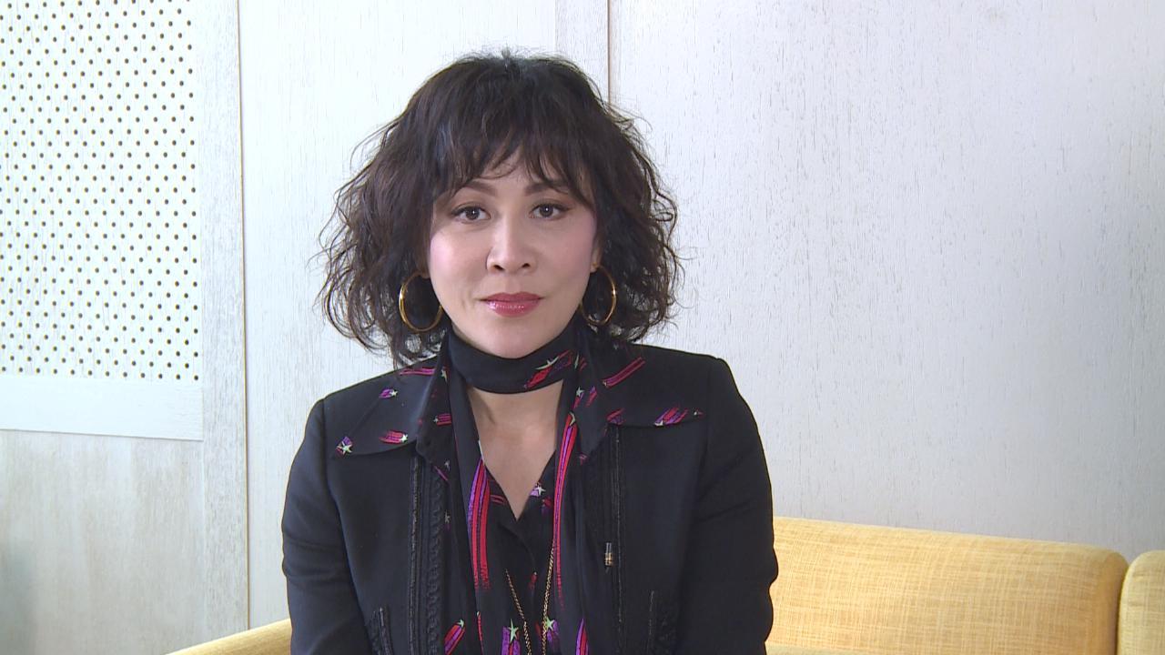 劉嘉玲將再演舞台劇 期待與謝君豪演夫妻