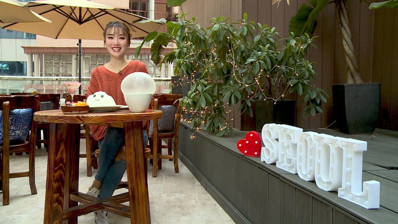 (國語)香港有什麼韓國cafe