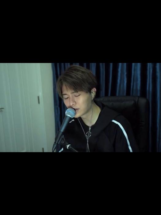 王力宏 - 唯一/Forever Love cover version by 胡鴻鈞 Hubert Wu