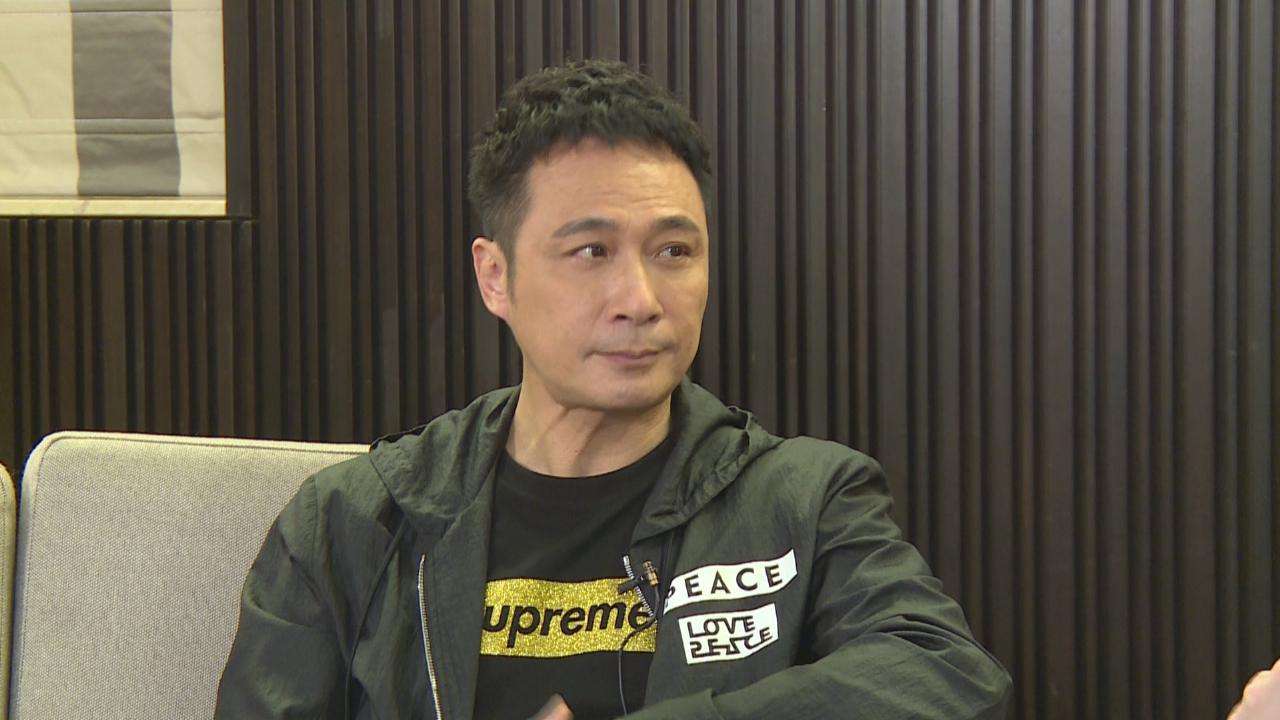 新戲演繹六個不同年齡 吳鎮宇大呻拍攝過程辛苦