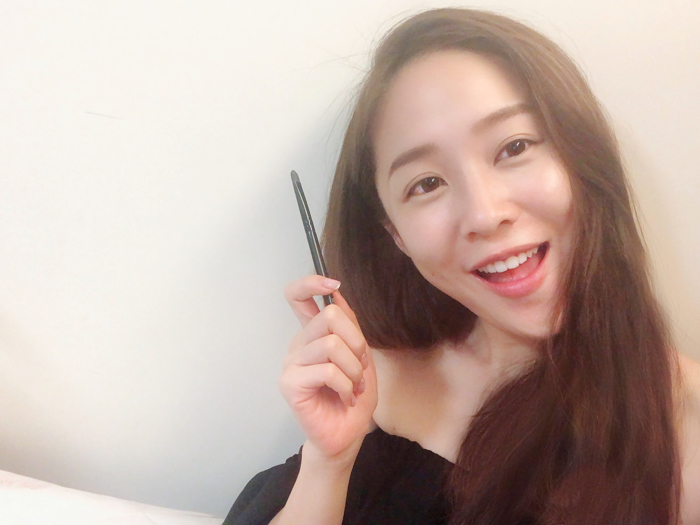 魏韵芝化妝大挑戰5 week2