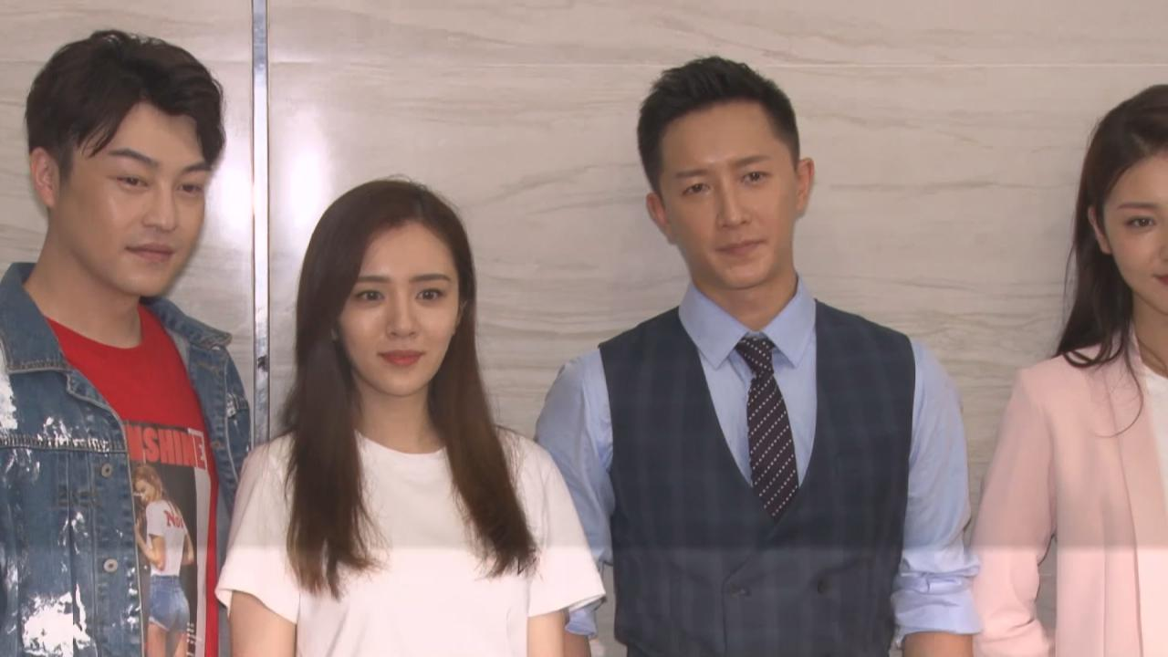 新劇探討恐婚話題 韓庚大方分享愛情觀