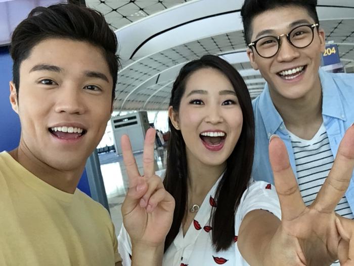 今期流行 - 衝出香港