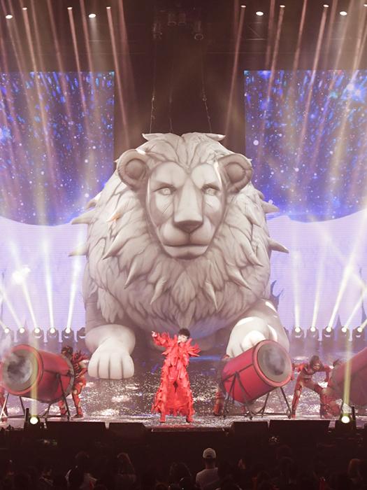 古巨基WE我們世界巡迴演唱會-香港站特別版 Day 1