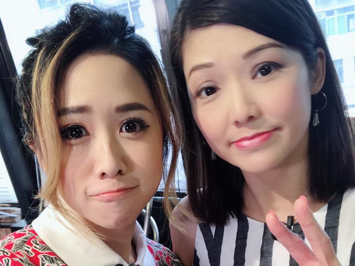 邵珮詩化妝大挑戰 round 5 week 2