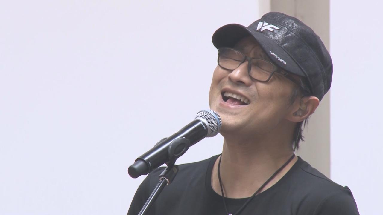 (國語)汪峰為杭州演唱會綵排 預告內容升級翻唱網絡大熱歌曲