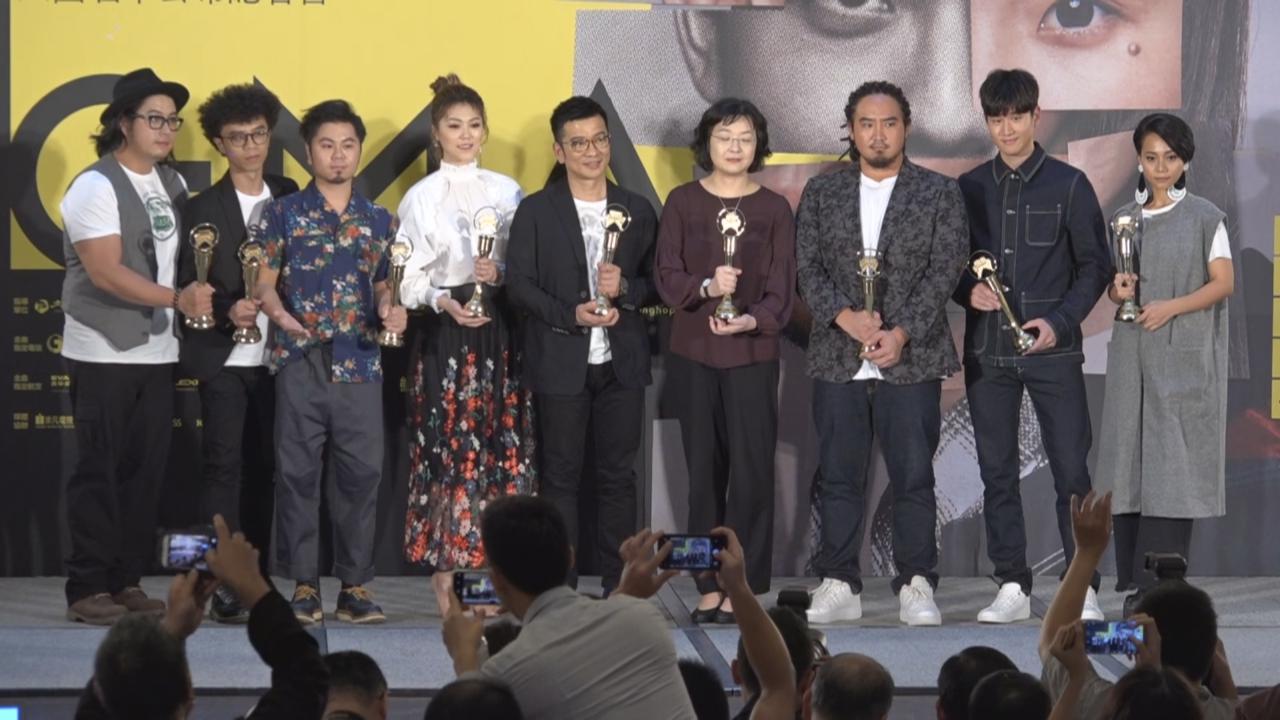 張惠妹林俊傑六項入圍稱冠 金曲獎提名名單不乏滄海遺珠