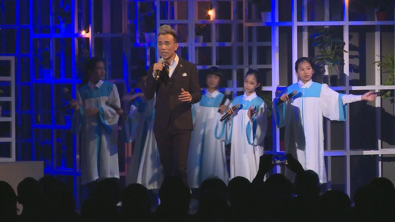 (國語)個唱以自身故事串連經典歌 李國祥勾起往事感觸哽咽