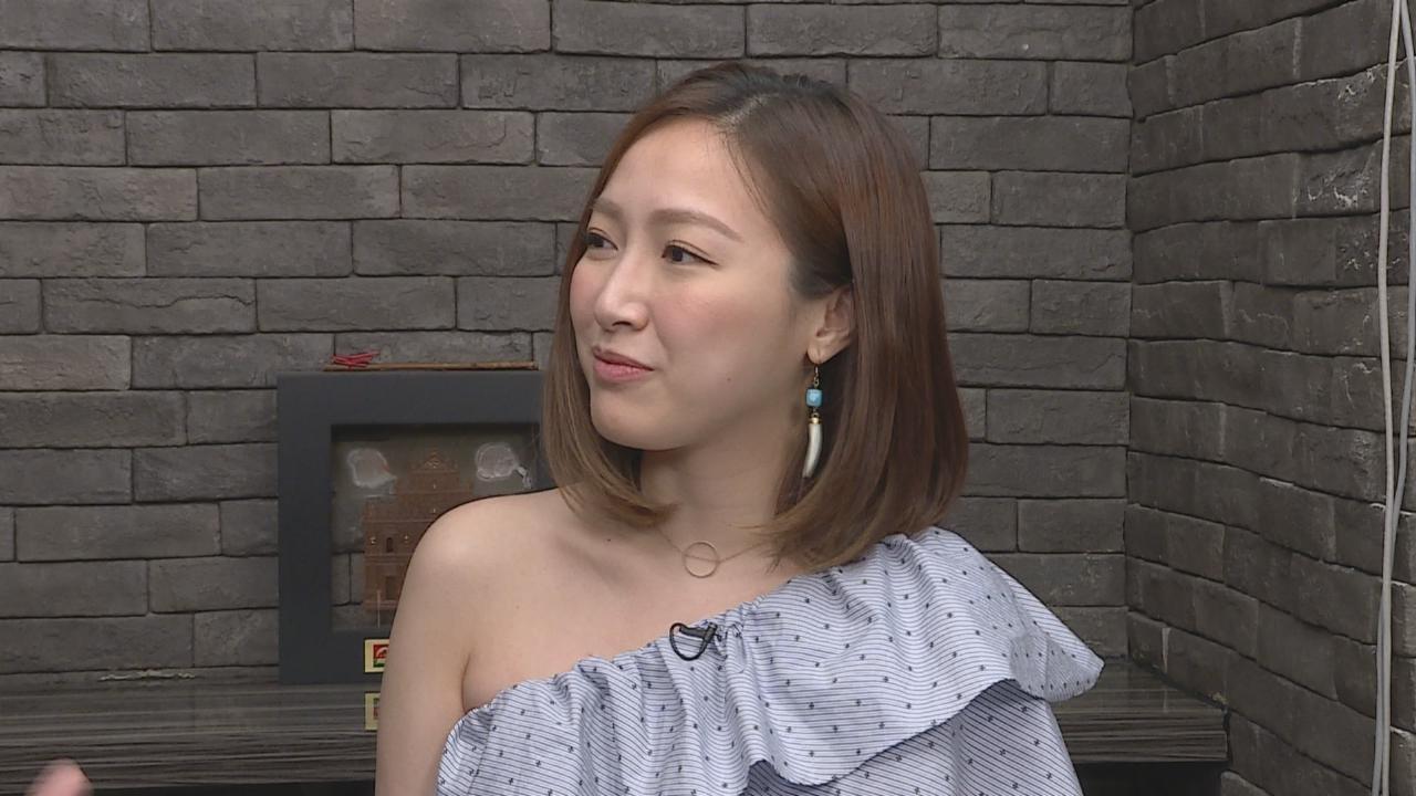 葉巧琳推出首張個人專輯 自爆曾對唱歌失去信心