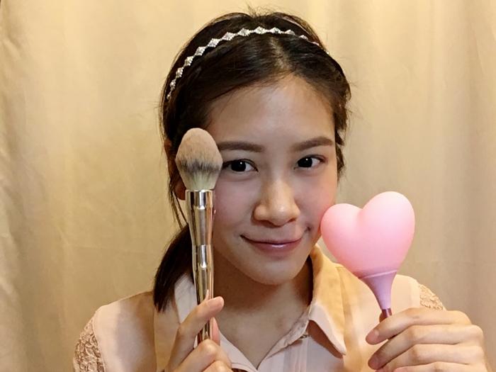 林凱恩的化妝大挑戰round5 week4
