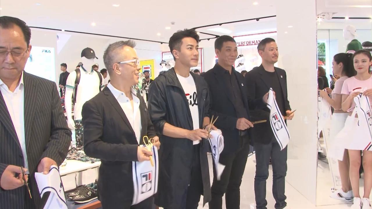 參加内地綜藝節目唱歌獲好評 劉愷威感謝粉絲支持