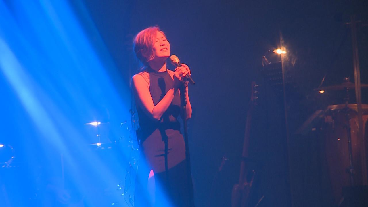 (國語)胡琳演唱會尾場 繼續經典爵士樂之夜