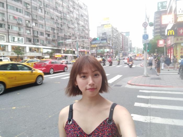 蕭涵方@東區逛逛逛,相約芋頭