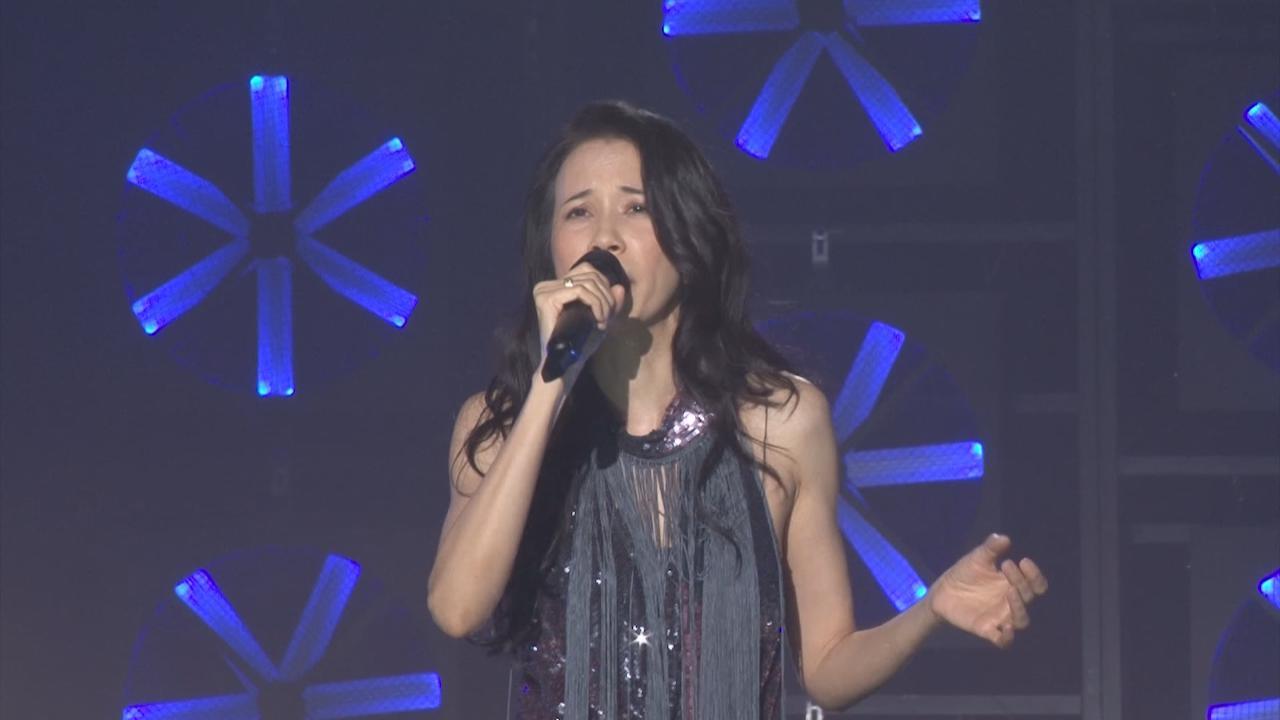 (國語)莫文蔚北京舉行新專輯首唱會 大唱金曲重溫經典