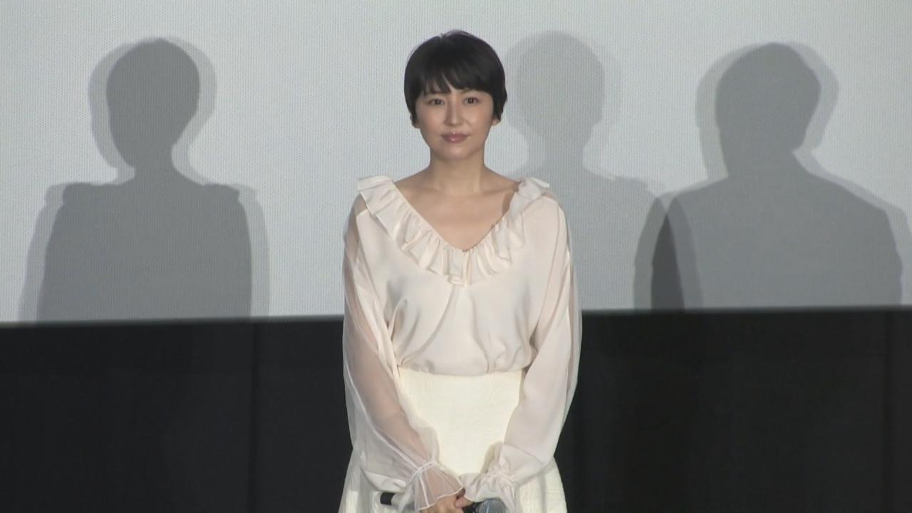 (國語)獲導演驚喜現身戲院慶生 長澤正美感動不已