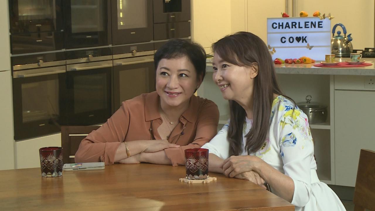 (國語)為謝寧節目擔任嘉賓 陳美齡指相識多年首次合作