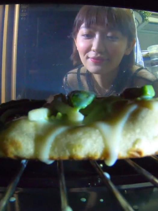 《程美段之美食日記01》