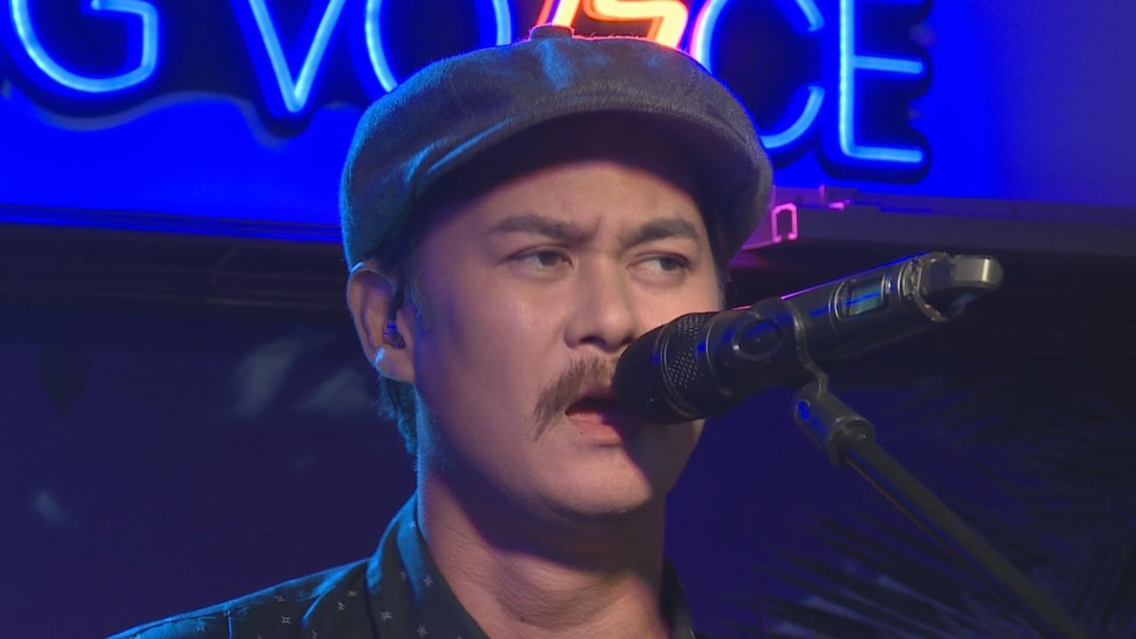 (國語)許懷欣與BigBigVoice合作舉辦音樂會 獻唱多首好歌回饋樂迷