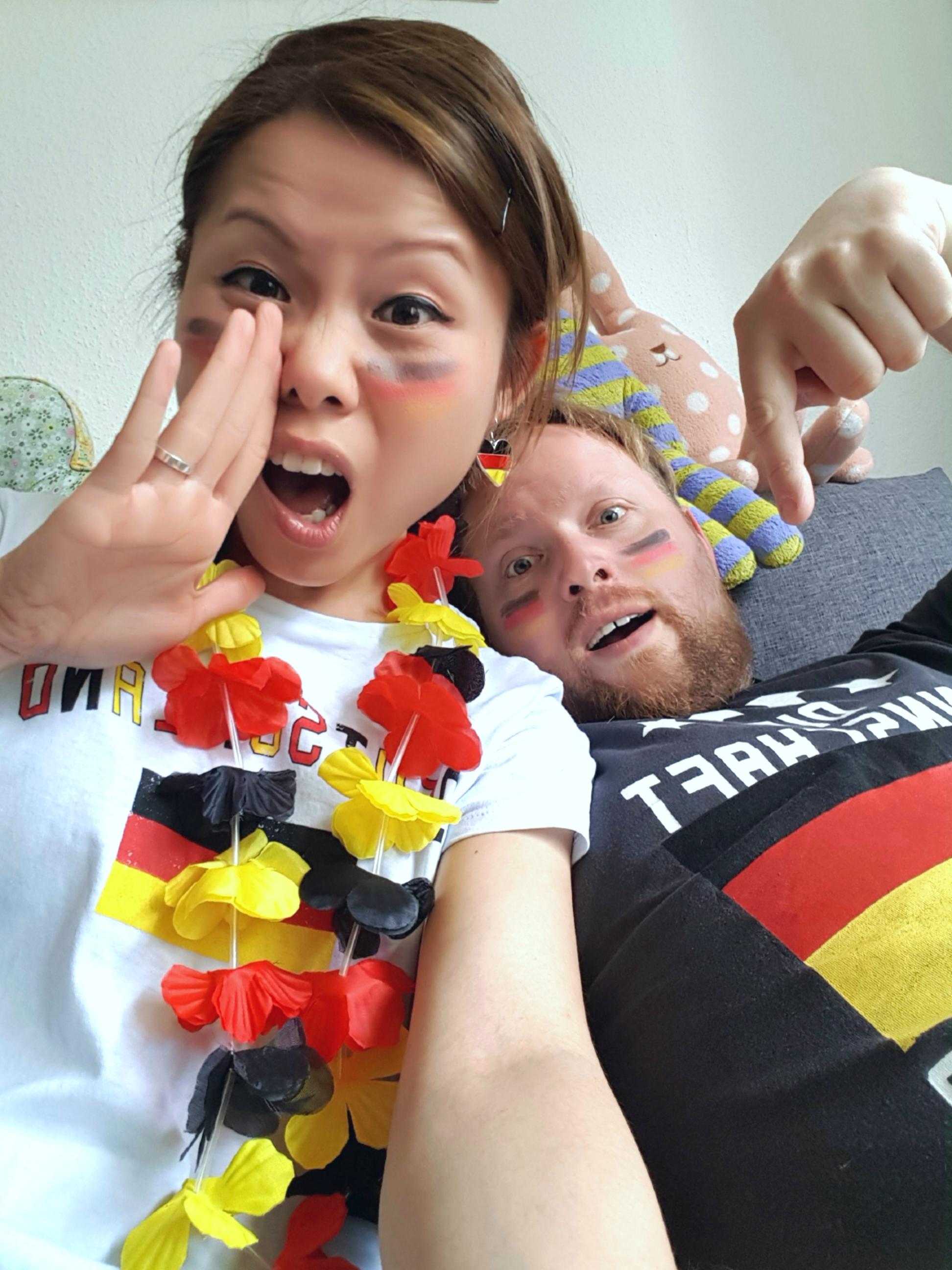 ?? 德國隊 加油啊!!??