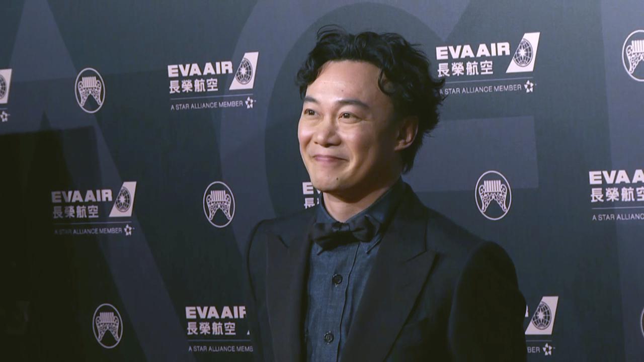 (國語)陳奕迅三度封金曲歌王 兼獲年度專輯獎成焦點
