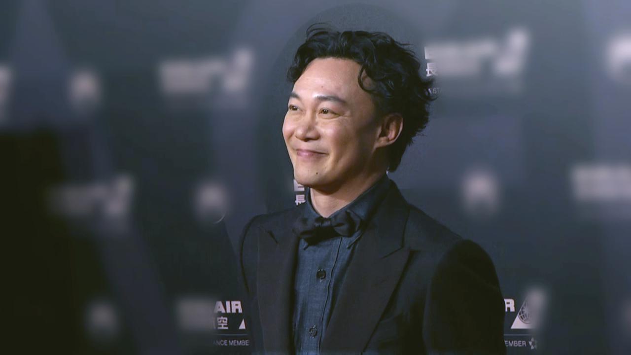 陳奕迅三度封金曲歌王 兼獲年度專輯獎成焦點