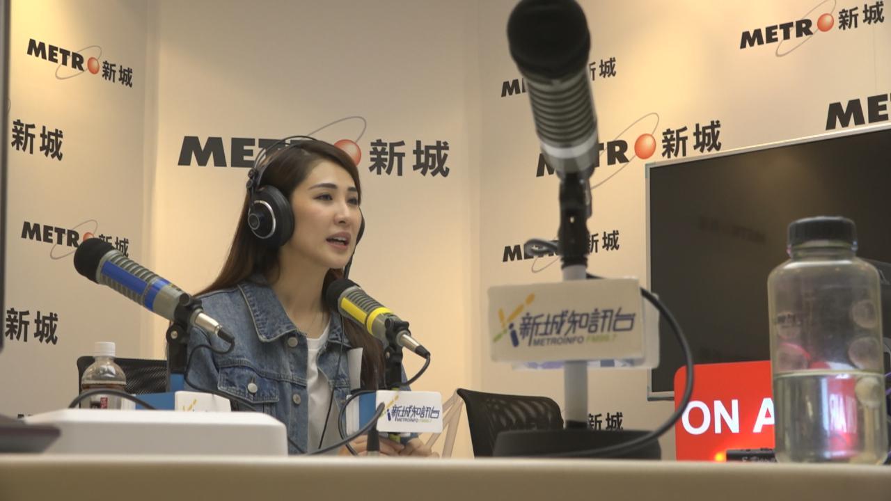 早前赴日本拍攝MV 石詠莉再嘗地獄通告感吃不消