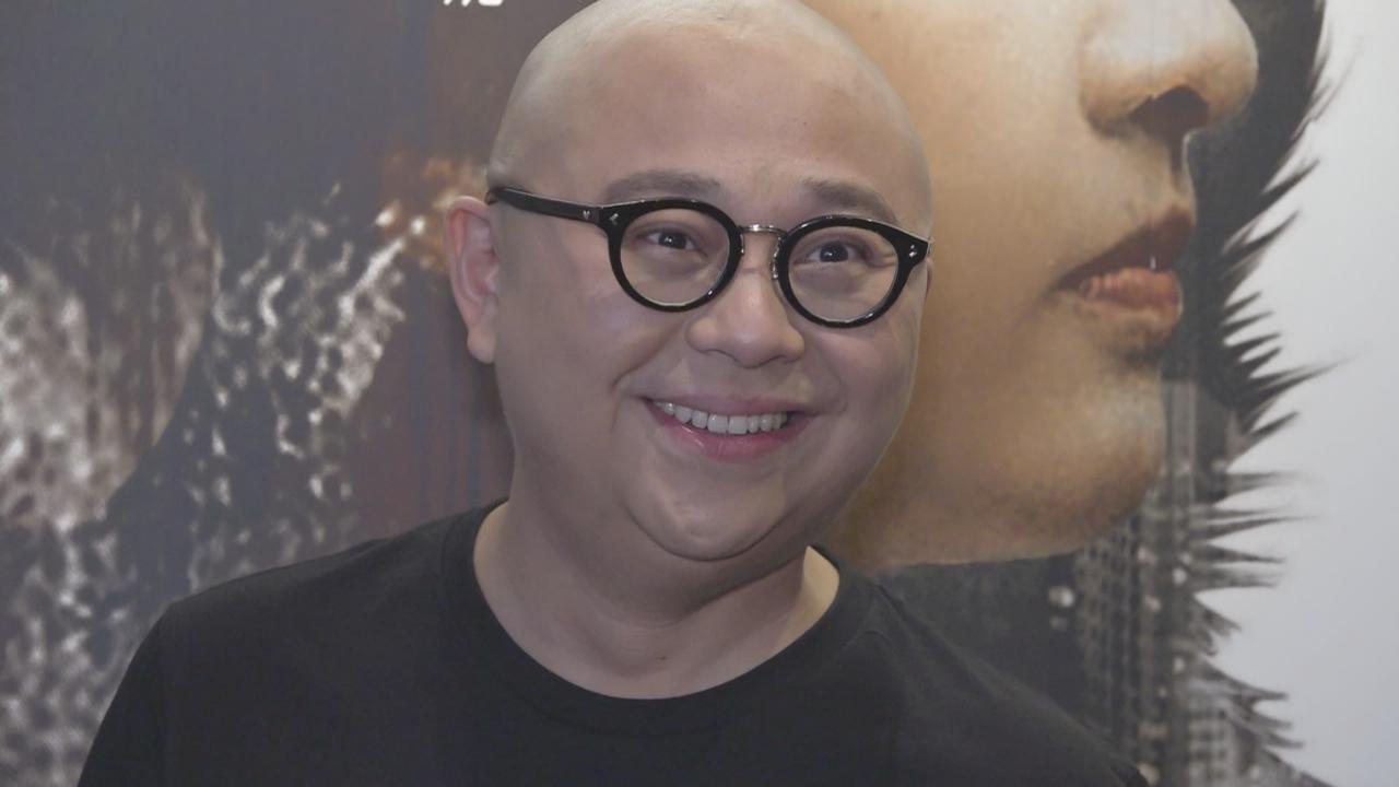 (國語)林盛斌為支持慈善電影 連續拍攝廿多小時無怨言